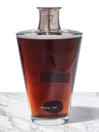 The Macallan 57 Year Old in Lalique